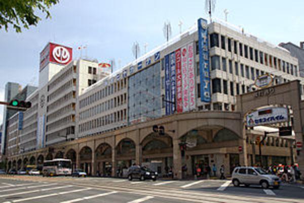 熊本の鶴屋百貨店で、いなほ焼き催事出店中!サムネイル